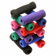 """4-1/4"""" Universal Handlebar Grip Set for Mobility Scooters (Multiple Color Choices)"""