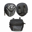 Handlebar Mount Bag with Clear Pouch (Sunlite)
