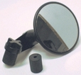 HD Bar End Mirror (Sunlite)