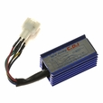 "High Performance ""No Rev Limit"" CDI Module (Ignitor) for 125cc & 150cc Scooters (Version 1)"