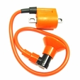 High Output Racing Performance Ignition Coil for 150cc 2-Stroke Scooter Engines