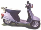 Honda Aero 80 (NH80) Scooter Parts