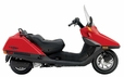 Honda Helix (CN250) Scooter Parts