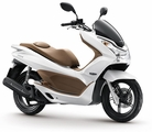 Honda PCX 150 Scooter Parts