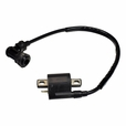 "Ignition Coil for 90cc Baja ATVs with 14"" Cable"