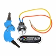 Ignition Module (Key Switch) with Keys - 2 Wire