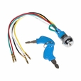 Ignition Module (Key Switch) with Keys - 5 Wire