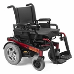 Invacare 3G Storm Series Ranger X Parts