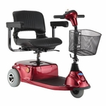 Invacare Lynx L-3X Parts