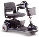 Invacare Lynx SX3 Parts