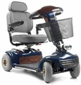 Invacare Panther LX-4 Parts