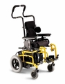 Invacare Power Tiger Parts