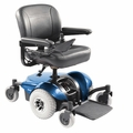 Invacare Pronto M41 with SureStep Parts