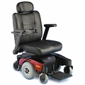 Invacare Pronto M50 with SureStep Parts