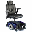 Invacare Pronto M61 with SureStep Parts