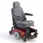 Invacare Pronto M71 with SureStep Parts