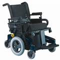 Invacare TDX3 Parts