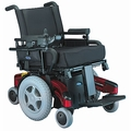 Invacare TDX4 Parts