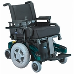 Invacare TDX5 Parts