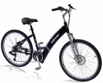 IZIP Trailz Enlightened Women's Electric Bike Parts