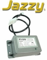 Jazzy On-Board Battery Chargers