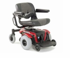 Jazzy Z11 Power Chair Parts