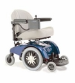 Jet 10 Power Chair Parts