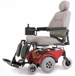 Jet 3 Power Chair Parts