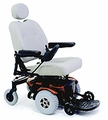 Jet 3 Ultra Power Chair Parts