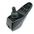 Joystick Remote for the Merits Super Vision (P327) and Vision Sport (P326A) Power Chairs
