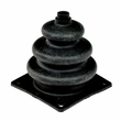 Joystick Rubber Boot for Dynamic Joystick Controllers