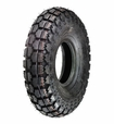 Kenda 4.10/3.50-4 Knobby Scooter and Mini ATV Tire