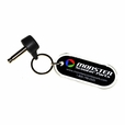 Key for the Merits Cruiser Q (S538/S548/S5381/S5481) and Pioneer 1 (S2353) Mobility Scooter