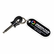 Key (Stereo Plug Style) with Flat Circle Head for Pride Revo (SC60) Scooters