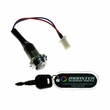 Key Switch for the Drive Gladiator GT (GT807/GT808) Mobility Scooter