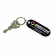 Key with Flat Metal Head for Pride Revo (SC63/SC64) & Victory XL (SC2700)