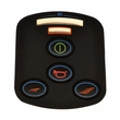 Keypad for 4 Key VSI Joystick Controllers