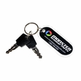 Keys for the Rascal MicroBalance 170 Mobility Scooter (Set of 2)