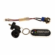 Keyswitch for the Golden Technologies Buzzaround Lite (GB106, GB106XR, XP3)