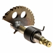 Kick Starter Spindle for 125cc GY6 QMI152 and 150cc GY6 QMJ152 Engines