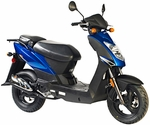 KYMCO Agility 50 Scooter Parts
