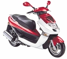 KYMCO Bet & Win 250 Scooter Parts
