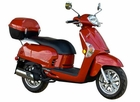 KYMCO Like 50 Scooter Parts
