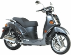 KYMCO People 250 Scooter Parts
