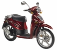 KYMCO People 50 Scooter Parts