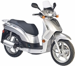 KYMCO People S 125 Parts