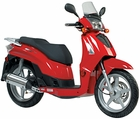 KYMCO People S 200 Scooter Parts