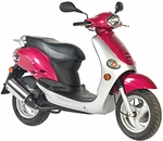 KYMCO Sting 50 Scooter Parts