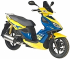 KYMCO Super 8 150 Scooter Parts