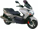 KYMCO Xciting 250Ri Scooter Parts